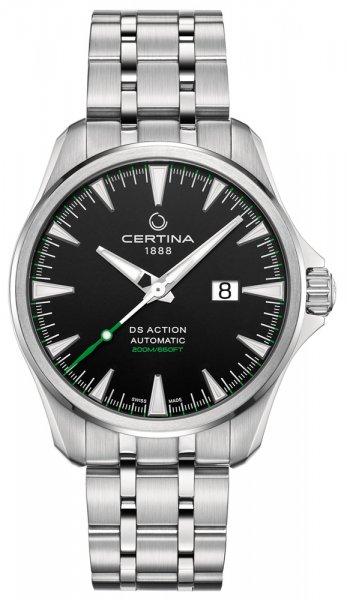 C032.426.11.051.00 - zegarek męski - duże 3