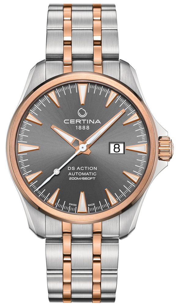 Certina C032.426.22.081.00 DS Action DS Action Automatic Big Date