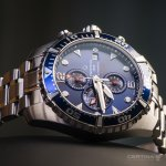 Zegarek męski Certina ds action C032.427.11.041.00 - duże 4