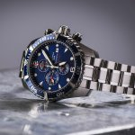 Zegarek męski Certina ds action C032.427.11.041.00 - duże 5
