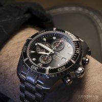 Zegarek męski Certina ds action C032.427.11.051.00 - duże 3