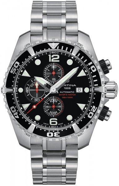 Zegarek Certina C032.427.11.051.00 - duże 1