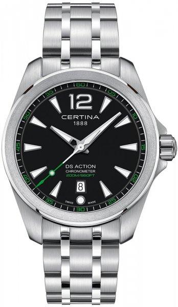 Zegarek Certina C032.851.11.057.02 - duże 1