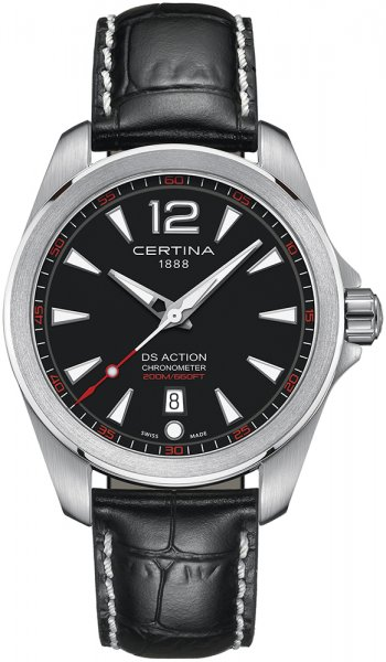 Zegarek Certina  C032.851.16.057.01 - duże 1