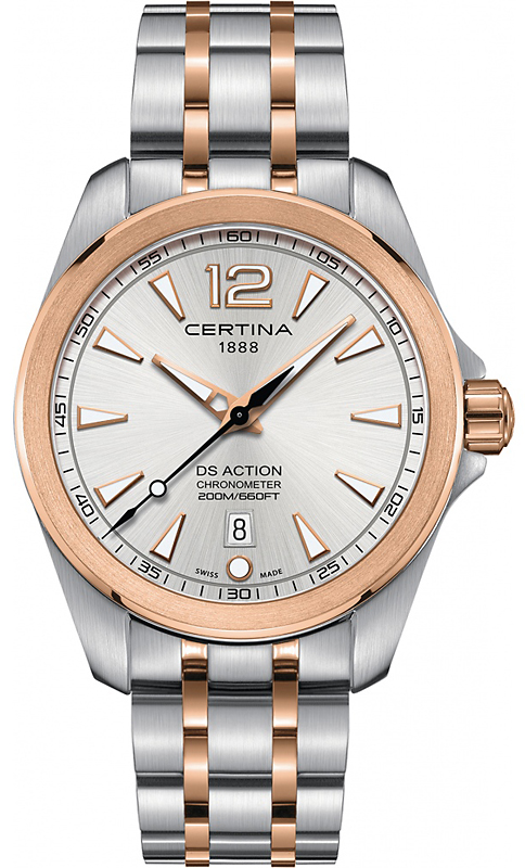 Certina C032.851.22.037.00 DS Action DS Action