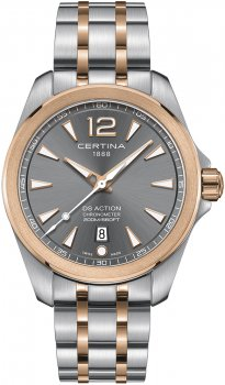 zegarek męski Certina C032.851.22.087.00