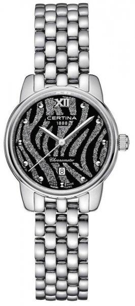 Zegarek Certina C033.051.11.058.00 - duże 1