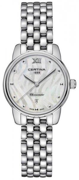 Zegarek Certina C033.051.11.118.00 - duże 1