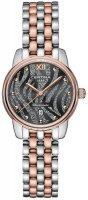 Zegarek damski Certina ds-8 C033.051.22.088.00 - duże 1