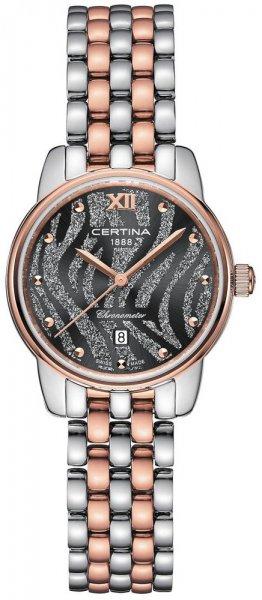 Certina C033.051.22.088.00 DS-8 DS-8 Lady