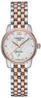 Zegarek damski Certina ds-8 C033.051.22.118.00 - duże 1