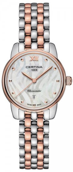 C033.051.22.118.00 - zegarek damski - duże 3