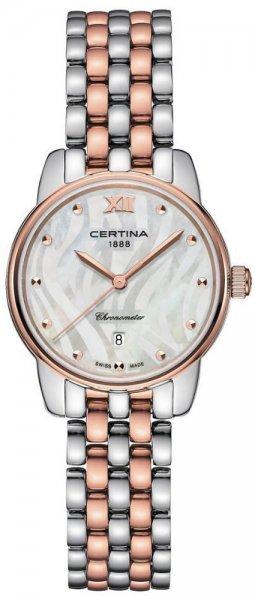 Zegarek Certina C033.051.22.118.00 - duże 1