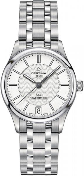C033.207.11.031.00 - zegarek damski - duże 3