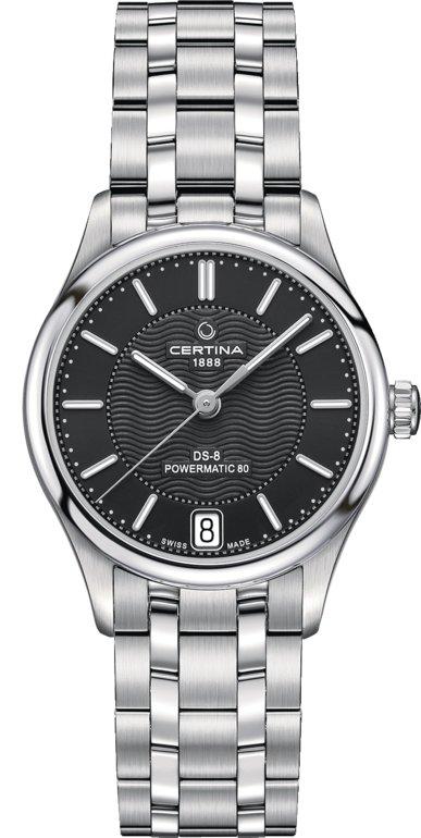 Zegarek Certina C033.207.11.051.00 - duże 1