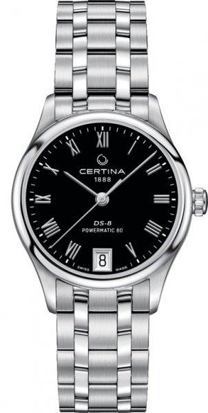 C033.207.11.053.00 - zegarek damski - duże 3