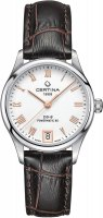 Zegarek damski Certina ds-8 C033.207.16.013.00 - duże 1