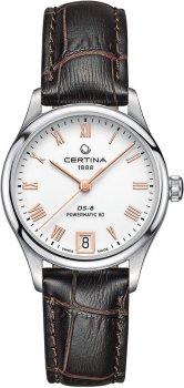 zegarek damski Certina C033.207.16.013.00