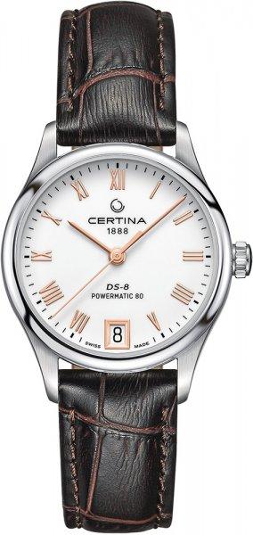 Zegarek Certina C033.207.16.013.00 - duże 1