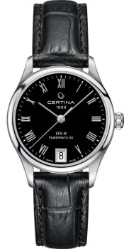 zegarek damski Certina C033.207.16.053.00