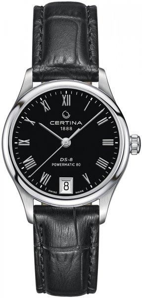 Certina C033.207.16.053.00 DS-8 DS-8 Lady Powermatic 80