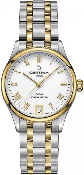 Certina C033.207.22.013.00 DS-8 DS-8 Lady Powermatic 80