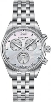 zegarek damski Certina C033.234.11.118.00