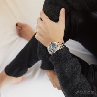 Zegarek damski Certina ds-8 C033.234.22.088.00 - duże 4