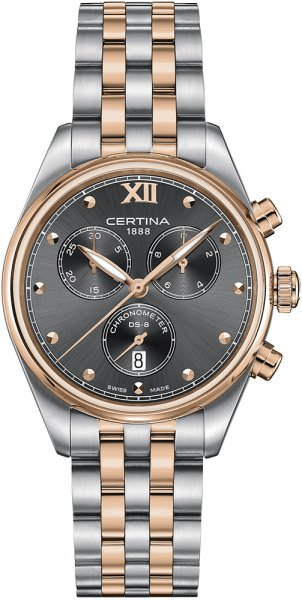 Certina C033.234.22.088.00 DS-8 DS-8 Lady Chronograph