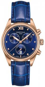 zegarek damski Certina C033.234.36.048.00