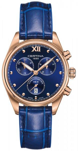 Zegarek Certina C033.234.36.048.00 - duże 1