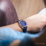 Zegarek damski Certina ds-8 C033.234.36.048.00 - duże 4