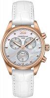 Zegarek damski Certina ds-8 C033.234.36.118.00 - duże 1