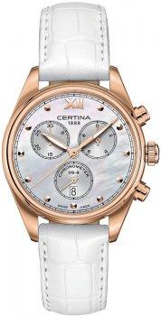 zegarek damski Certina C033.234.36.118.00