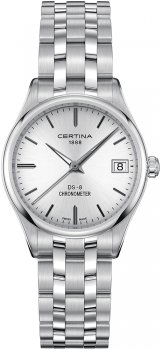 zegarek damski Certina C033.251.11.031.00