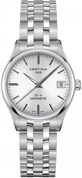 Zegarek Certina C033.251.11.031.00 - duże 1