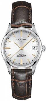 zegarek damski Certina C033.251.16.031.01