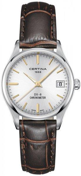 Zegarek Certina C033.251.16.031.01 - duże 1