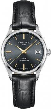 zegarek damski Certina C033.251.16.351.01