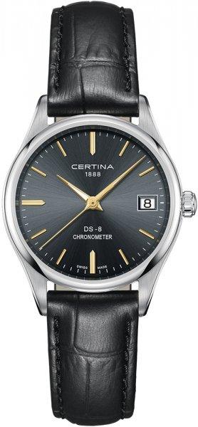 Certina C033.251.16.351.01 DS-8 DS-8 Lady