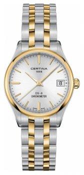 zegarek damski Certina C033.251.22.031.00