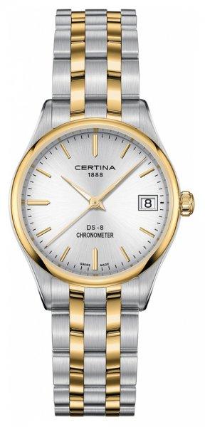Zegarek Certina C033.251.22.031.00 - duże 1