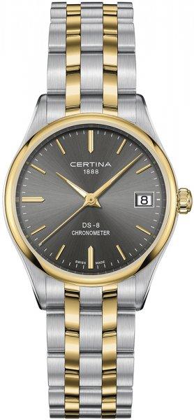 Certina C033.251.22.081.00 DS-8 DS-8 Lady