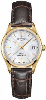 zegarek damski Certina C033.251.36.111.00