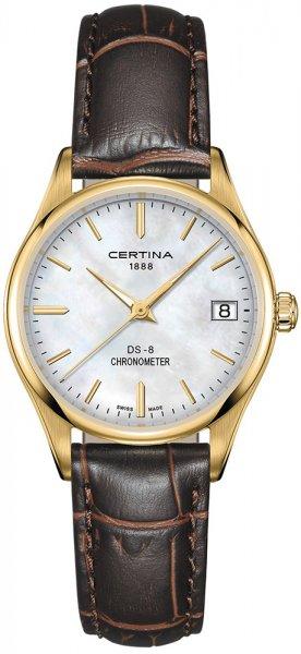Certina C033.251.36.111.00 DS-8 DS-8 Lady