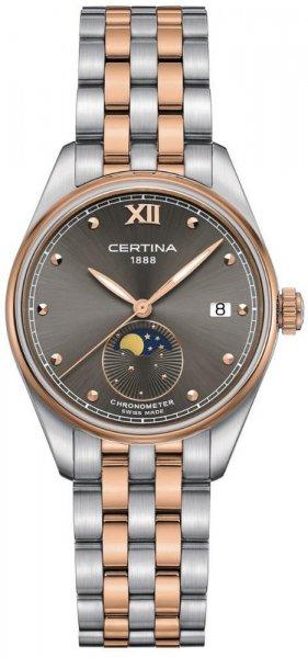 Zegarek Certina C033.257.22.088.00 - duże 1