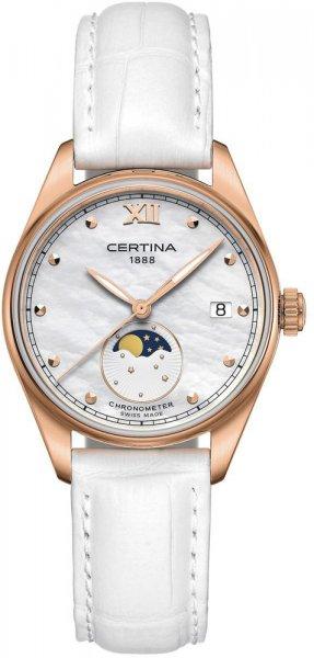 Zegarek Certina C033.257.36.118.00 - duże 1