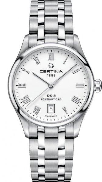 C033.407.11.013.00 - zegarek męski - duże 3