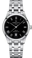 Zegarek męski Certina ds-8 C033.407.11.053.00 - duże 1