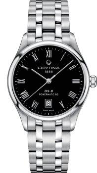 zegarek  Certina C033.407.11.053.00